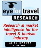 Eye For Travel Research